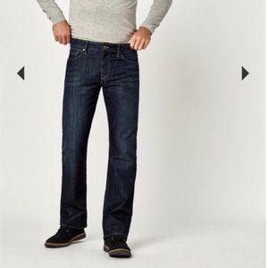 Mavi Josh Boot cut Jeans